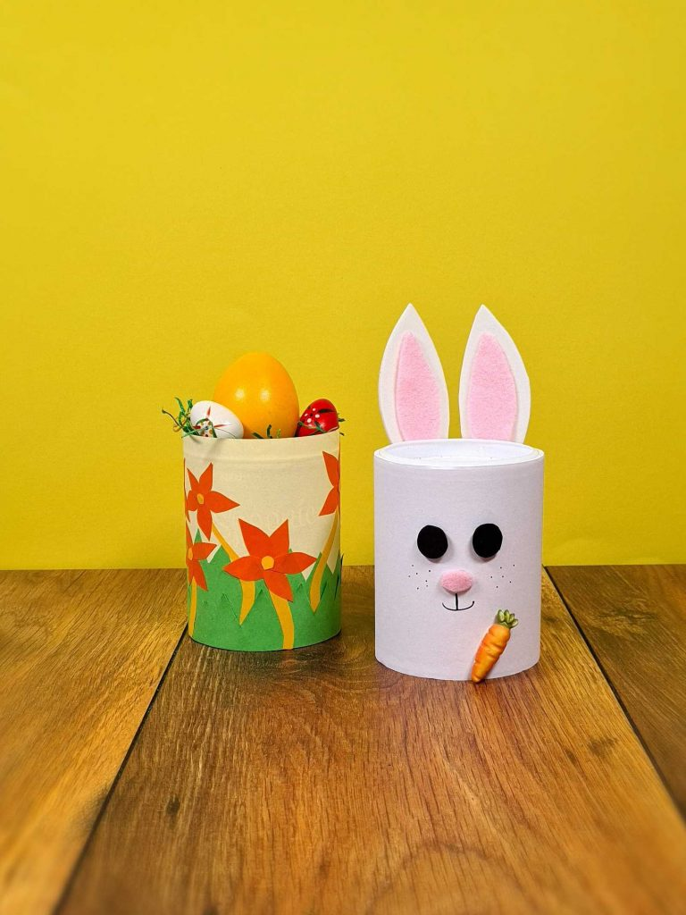 Osterbox Osterhase
