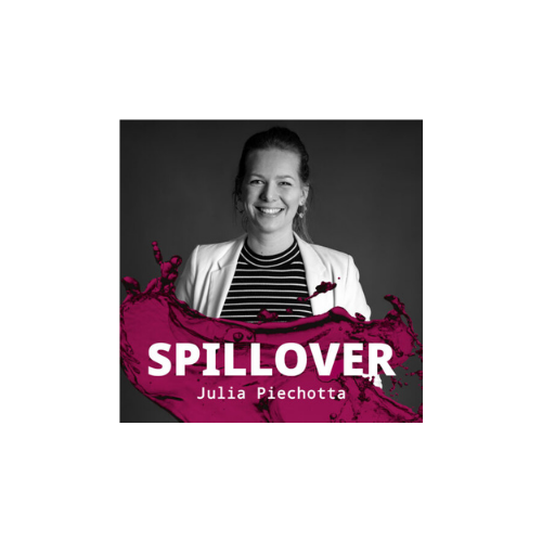Spillover Podcast Spoontainable