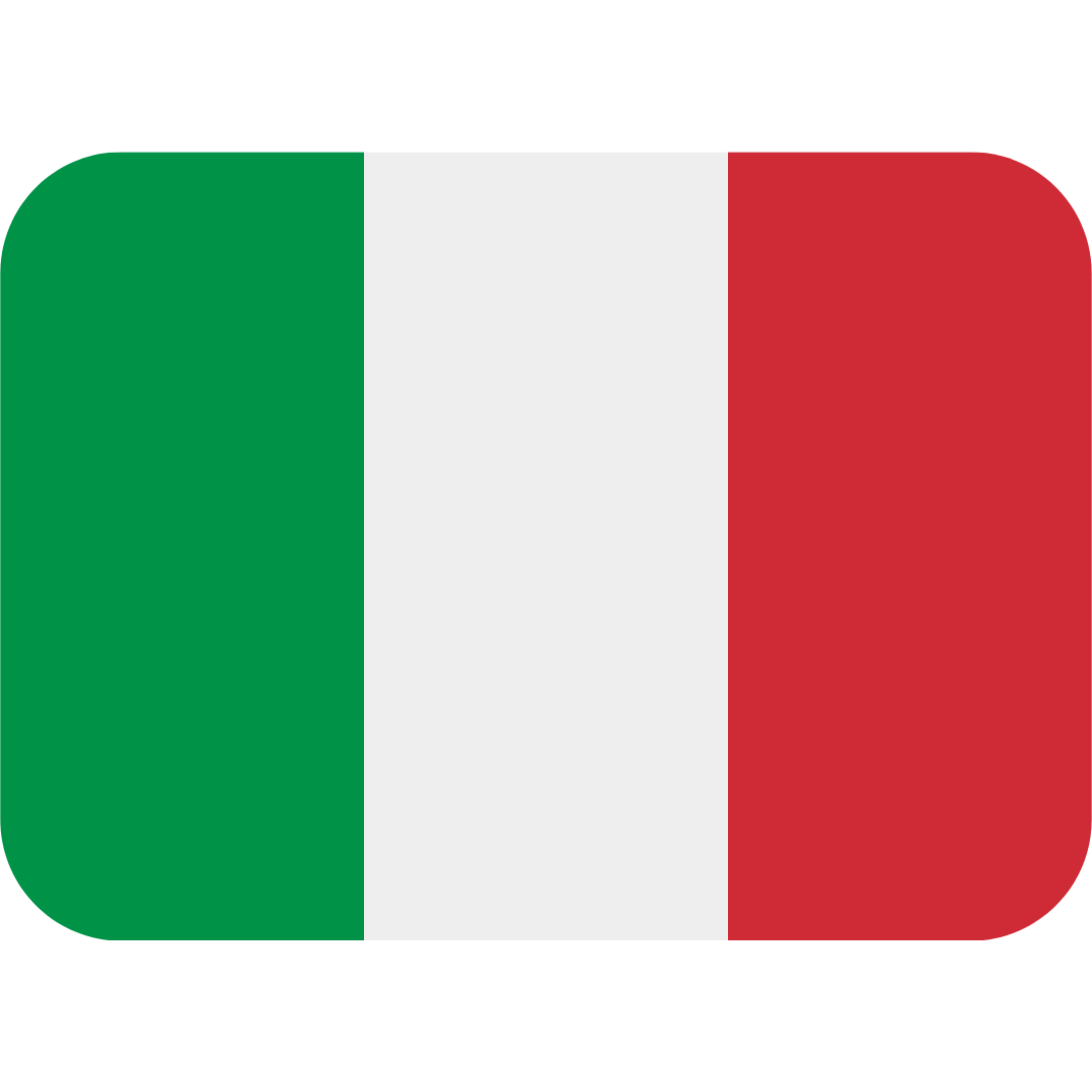 Italy Spoontainable